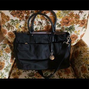 "Lo & Sons Brookline 15"" laptop bag"